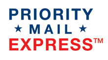 Express Shipping (Contact Us First)